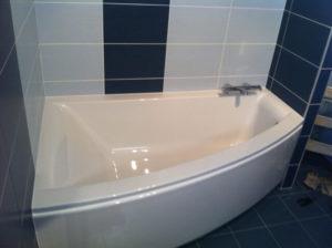 Salle de bain clé en main sur mesure