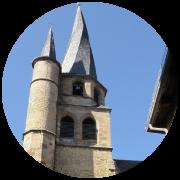 Patrimoine à St Côme d'Olt