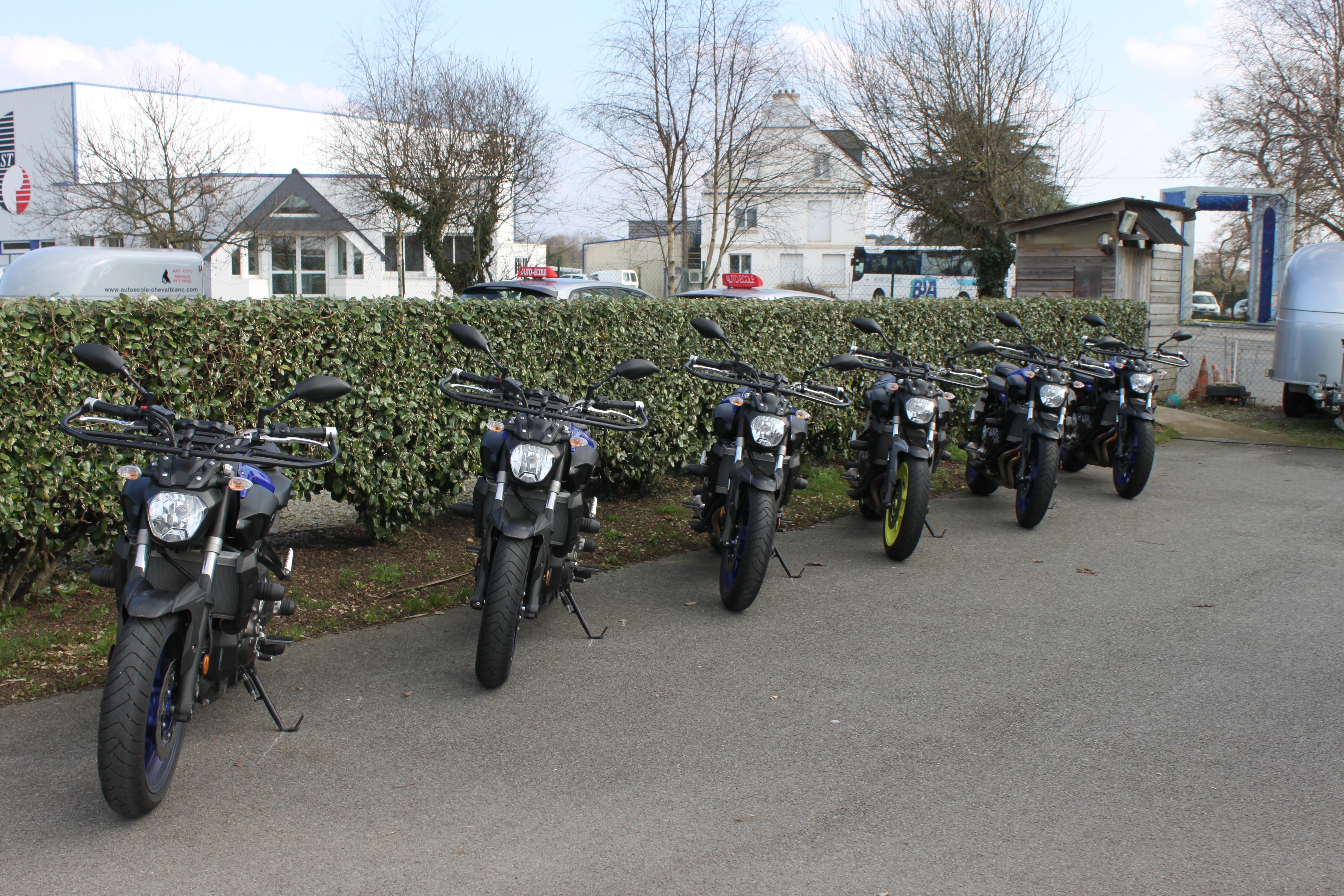 moto permis moto et formation accelérée