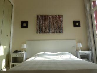 reservation chambre hotel à Brax