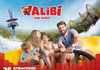 Partenaire walibi nous vous proposons une formule adulte à 61€ et 38€ pour les enfants de moins de 12 ans sur la base de 2 adultes et leurs enfants dans une seule et même chambre.Ce prix comprend La nuit d'hôtel , le petit déjeuner et une entrée au parc par package