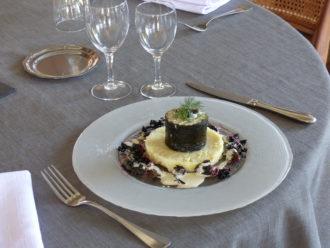 restaurant à Agen