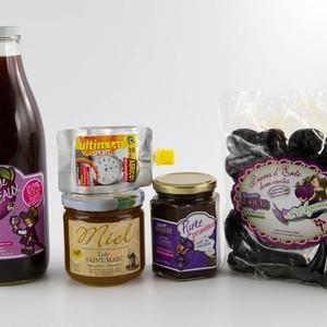 La ferme Roques, venez faire le plein des meilleurs produits régionnaux!