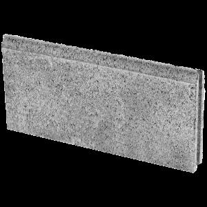 bordurette droit gris