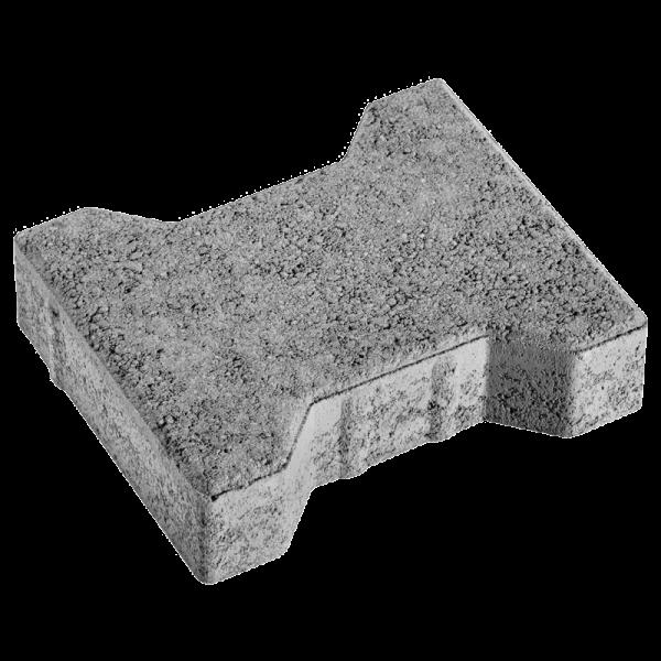pavé I gris