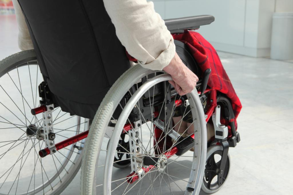 Réaliser des travaux d'accessiblité PMR pour faciliter l'accès au personnel d'une entreprise