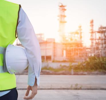 Accompagner le secteur industriel et les sites sensibles dans leurs projets de sûreté et sécurité