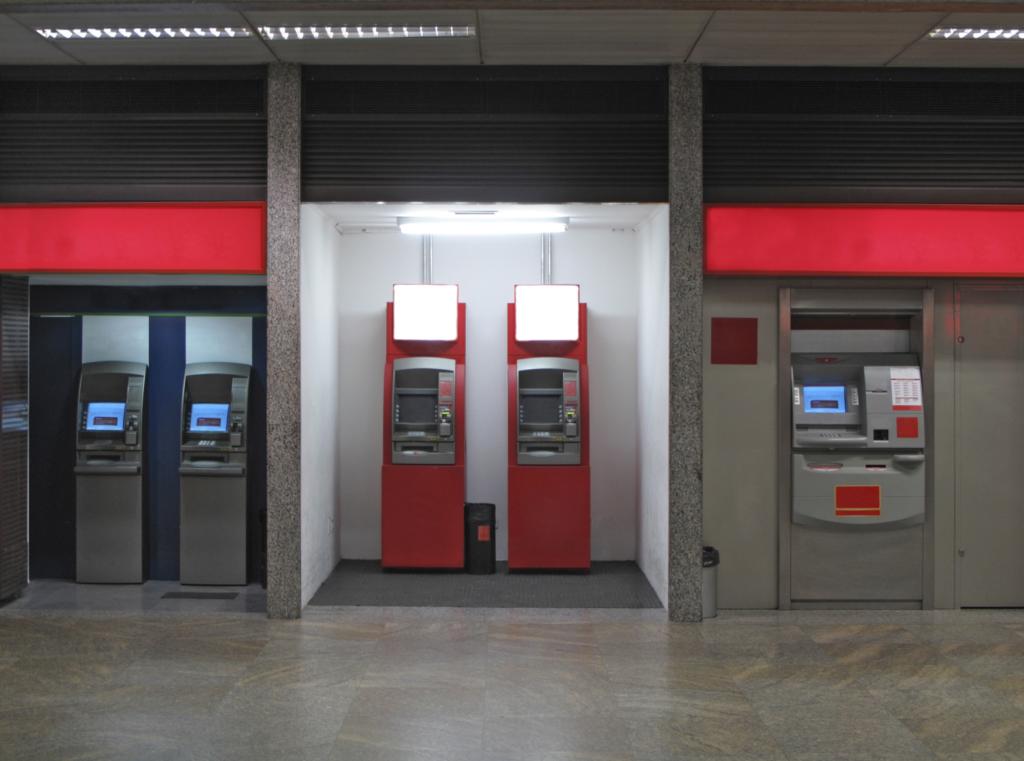 Accompagner les banques dans le déploiement de leur dispositif de sécurité sur tout leur réseau d'agences bancaires.