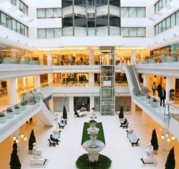 Accompagner le secteur retail et distribution multi-sites dans leurs projets de sûreté et sécurité