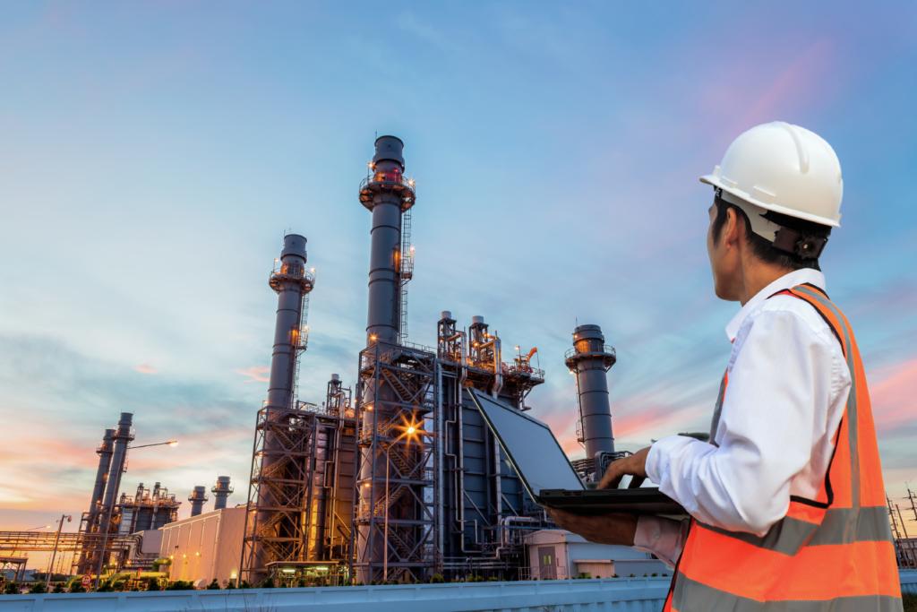 Sécuriser le secteur industriel par des prestations en amo et moe de sécurité