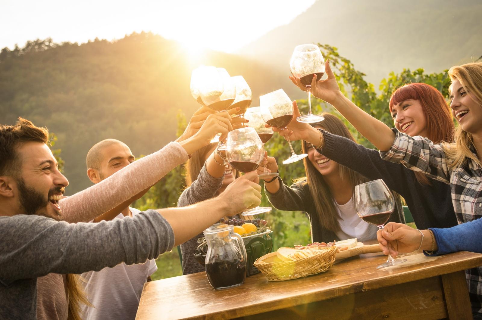 Grossiste en boissons pour les particuliers