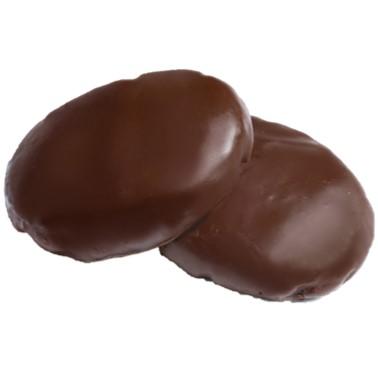 SABLE FRAMBOISE CHOCOLAT NOIR