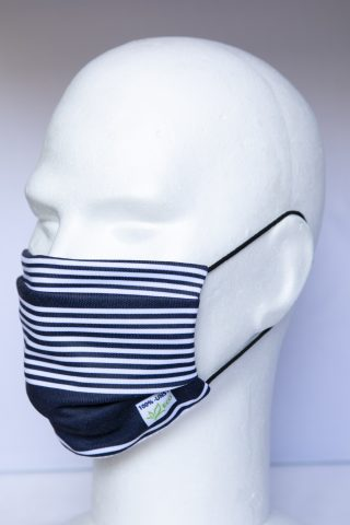 masque covid eco responsable adulte Marin jao collection
