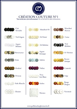 Création Couture 1