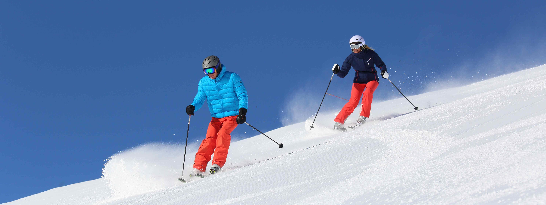 tarifs de locations de skis et snowboards val louron