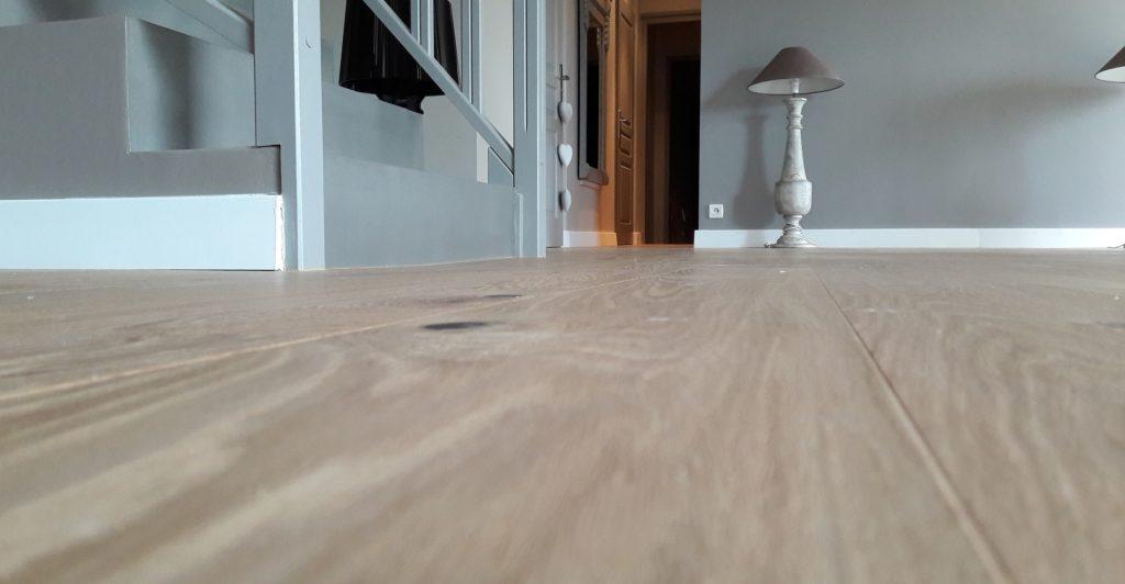 La Maison Zipfel - Pose revêtements sols, murs, moquette, parquet