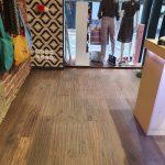 Parquet Listone Giordano Réserve Firenze Traccia Boutique PURPLE à Saint Etienne