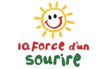 Partenariat avec l'association La Force d'un sourire - ASP à Nice