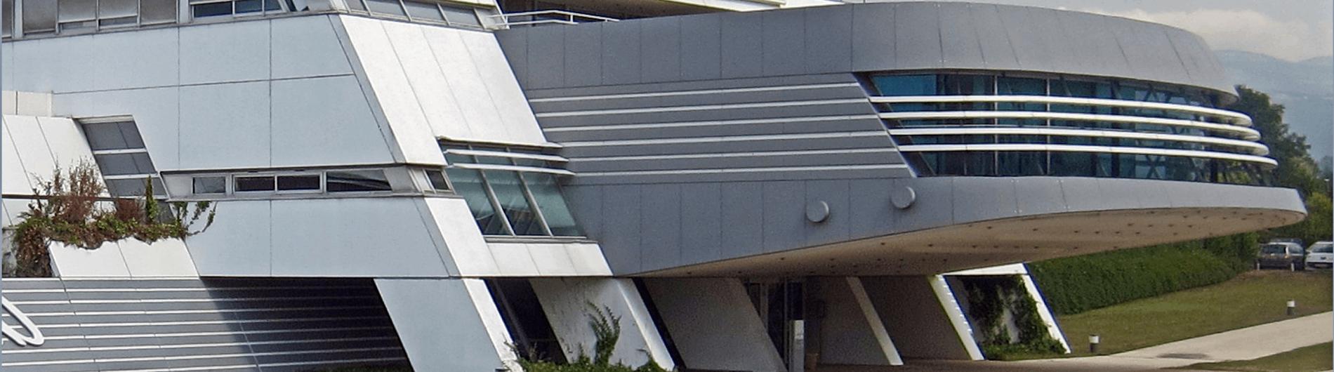 ASP - Alarmes et vidéosurveillance à Nice