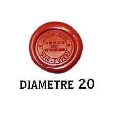 Diamètre 20