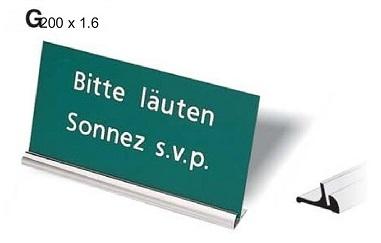 G. 200 x 1.6