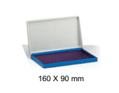 160 x 90 mm