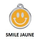 Smile jaune
