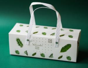 Design minimaliste végétal