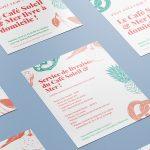 mentions légales flyers imprimés publicitaires