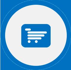 Solution e-commerce réalisées par Y-Proximité