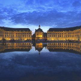 Y-Proximité - Agence de Bordeaux