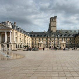 Y-Proximité - Agence web de Dijon