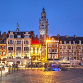 Y-Proximité - Agence web de Lille