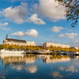 Y-Proximité - Agence de Nantes