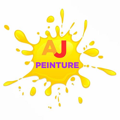 AJ Peinture réalisé par Y-Proximité - Agence Web sur Lyon