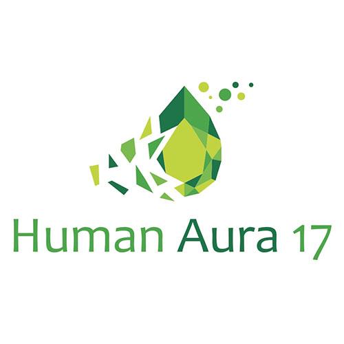 Humanaura 17 - site vitrine réalisé par Y-Proximité, agence sur Lyon