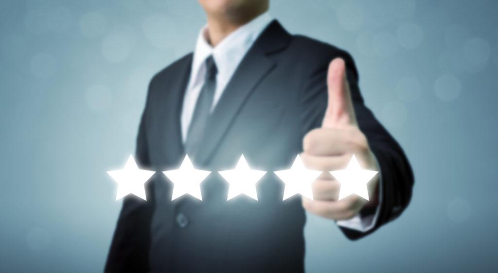 Amélioration expérience client