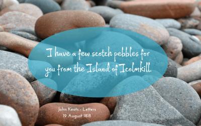 Island pebbles