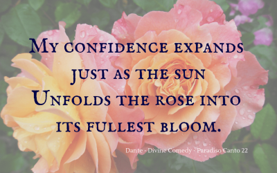 Expanding confidence