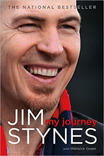 Best AFL Books 2021 - My Journey